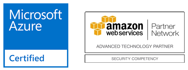 Certified to Secure Your Public Cloud Environments