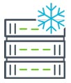Maintaining Data Integrity in Cold Storage